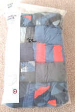 SIZE 8 - SIZE 10 OLDER BOYS TARGET 10 PACK BRIEFS UNDERWEAR BNIP