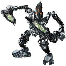 Lego 8972 Bionicle Bara Magna Agori Atakus complet à 100 % de 2009