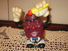 Vintage California Raisin Wind-Up Toy