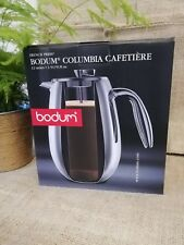 NEW Bodum Columbia 12 Cup Cafetiere (1.5L) French Press Coffee Maker