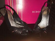 Bcbgirls Zynelle Women Heels Size 10