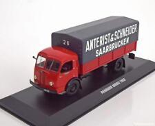 Panhard Movic 1952 (anterist & Schneider Saarbrücken) - 1/43 IXO