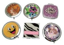 Compact Mirror Handbag Mirror Multiple Listing CHOOSE ONE