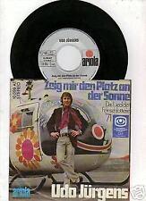 Deutsche Schlager Vinyl-Schallplatten aus Deutschland mit deutsche Musik-Genre und 1970-79 - Subgenre