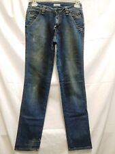 jeans donna Pinko cotone elasticizzato veste fino alla taglia 46