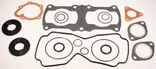 Polaris Indy XCR 440 Special, 1994-1995, Full Gasket Set and Crank Seals
