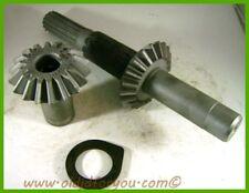 A5669r A5664r A5663r John Deere 620 630 Powershaft Drive Gears Shaft Amp Washer
