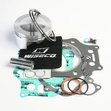 Wiseco Honda TRX450 Foreman S ES  91.00MM 9.5:1 Comp Piston Top End Kit 98-04