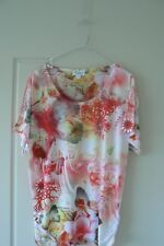 Pretty Top  by MILLERS Size 14