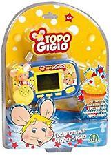 Lcd Game Topo Gigio Ccp26327 Giochi Preziosi