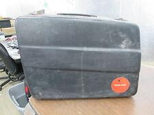 Vintage Krauser LH Left Saddlebag Pannier Luggage Case BMW Airhead #4
