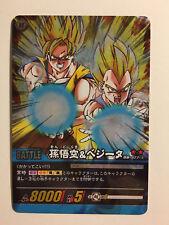 Dragon Ball Super Card Game Prism DB-977-II