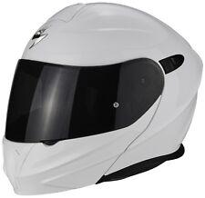 Casque Scorpion Exo-920 Solid White Talla S