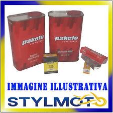 KT120 KIT TAGLIANDO OLIO PAKELO FILTRO CANDELE NGK KAWASAKI VN 800 DRIFTER 2001