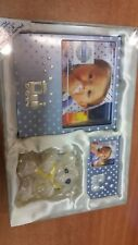 Bambino Photo, Baby's Tiny Hand & Foot Print Frame│Gift For NewBorn│Printing kit
