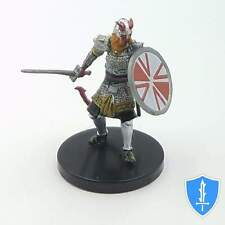 Tiefling Blademaster - Waterdeep Dungeon of the Mad Mage #7 D&D Miniature