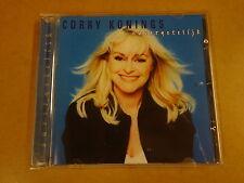 CD / CORRY KONINGS - ONVERGETELIJK