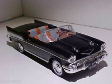 4 INCH Chevrolet Bel Air 1957 Universal Hobbies 1/43 Diecast Mint Loose