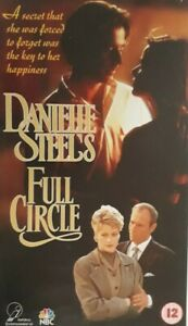 Danielle Steel's Full Circle VHS Video.1998 Imperial Entertainment.Teri Polo+