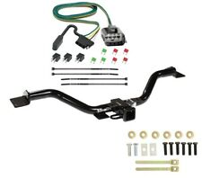 Trailer Hitch For 13-17 Buick Enclave Chevy Traverse GMC Acadia w/ Wiring Kit