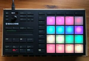 Maschine Mikro MK3 (Native Instruments)
