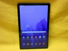 """Samsung Galaxy Tab A7 SM-T500 32GB, Wi-Fi, 10.4"""" - Dark Gray TESTED"""
