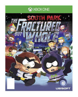 South Park: The Fractured but Whole Xbox One -  Brand New - Factory Sealed