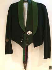 Vintage Musty - RADC Mess Dress Kit / Vest / Belt - Needs Dry Cleaning