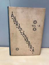 Job Lot Collection of Goodliffe's Abracadabra Magazines, No183-No208, 1949-1950