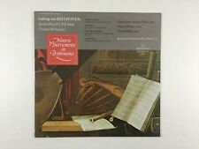 BEETHOVEN, PLEYEL, C.P.E. BACH Instruments In Performance LP P106 M Sealed! 0A/Q