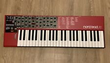 Clavia Nord Lead A1 - Synthesizer