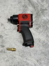 """Chicago-Pneumatic CP724H 3/8"""" Air Impact Wrench (28158-1)"""