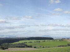 Auhagen 42515 Spur H0 Hintergrund Erzgebirge 3 #NEU in OVP#