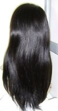 SILKY STRAIGHT FULL LACE WIg, CLOSE OUT SALE!!   100% HUMAN HAIR, IN STOCK!!