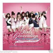 SNSD Girls' Generation - 1st Asia Tour : Into The New World (2CD+Gift Photo)