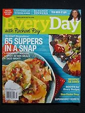 Everyday with Rachael Ray March 2012 [Single Issue Magazine] [Jan 01, 2012] Lu..