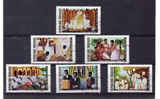 Togo Actos Religiosos Series del año 1971 (DO-276)