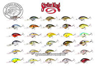 Strike King 5XD Crankbait 5 XD Extra Deep CB Series 2.5in 5/8oz Pick