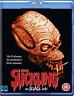 Sewage Baby (Aka The Suckling) Bluray DVD NUOVO