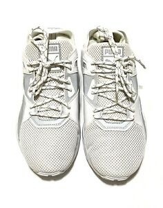Puma Blaze of Glory Glacier Men's Athletic Shoes, Men's US 8 (Retail $130.00)