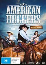 American Hoggers : Season 1 (DVD, 2018)