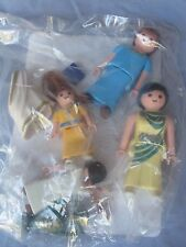 Playmobil Roman Family 7922 discontinued rare collectors Brand New in Sealed Bag