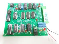 LANE TRACKER CIRCUIT BOARD VRTC/US DOT