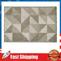 """Indoor Doormat  20""""x 32"""" Absorbent Front Door Mat Non Slip Entryway Rug"""