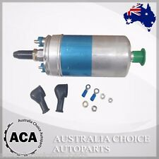 Universal 60mm Inline Fuel Pump Audi 80 Audi 100 & Mercedes Benz 220 230 300 450