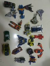 Transformers Armada Mini-Con Lot Of 19 Assorted
