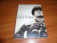 Patton (DVD, 2006, 2-Disc Widescreen) George C. Scott Used
