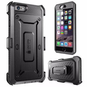 For Apple iPhone 6S / 6 Case, SUPCASE Unicorn Beetle Pro Cover Screen Protector