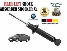 FOR NISSAN PRIMERA 1.6i 1.8i 2.0i 2002-ON REAR LEFT SHOCK ABSORBER SHOCKER X1