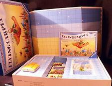 1988 Retired Ravensburger Flying Carpet Fantasy Board Game Rare Excellent 011711